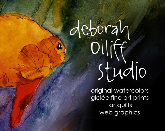 Deb Olliff from Olliff Studios