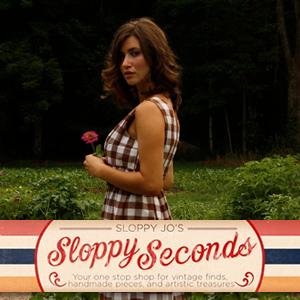 Sloppy Jo's Sloppy Seconds