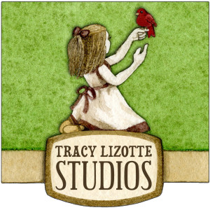 tracy lizotte studios, etsy conversations podcast