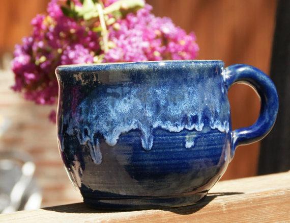 muddy waters ceramic creations, diane waters