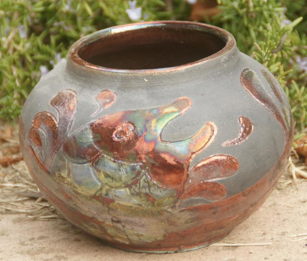 muddy waters ceramic creations, muddy waters cc, diane waters