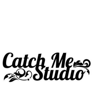 catch me studio logo