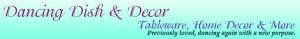dancing dish and decor logo