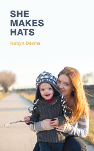 she makes hats book