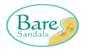 bare sandals etsy