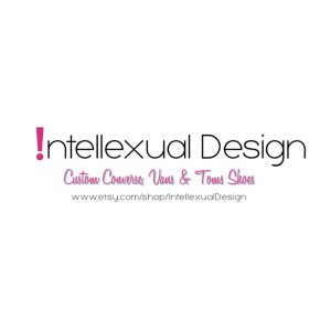 intellexual design, etsy