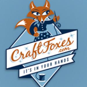 craftfoxes logo