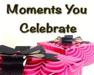 moments you celebrate etsy