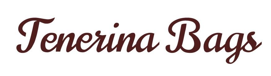 tenerina bags logo