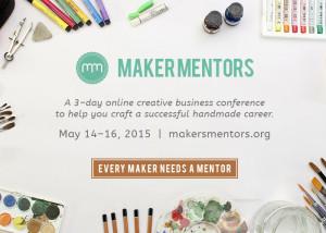 maker mentors conference
