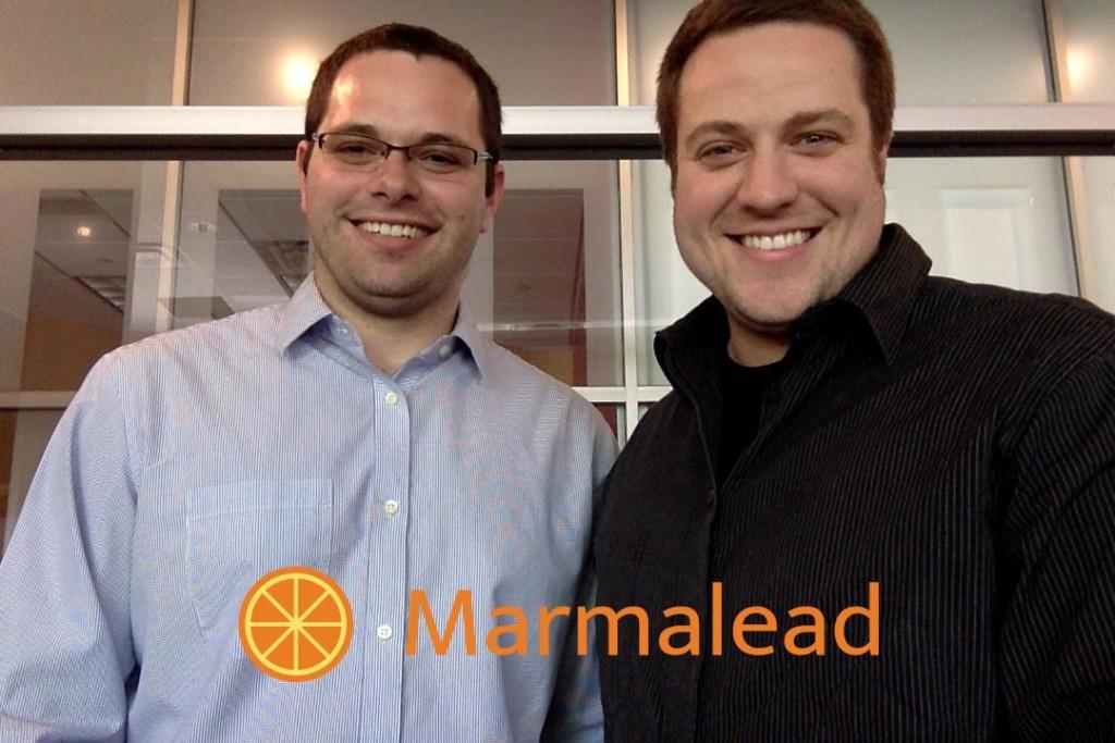 Richie & Gordon of Marmalead