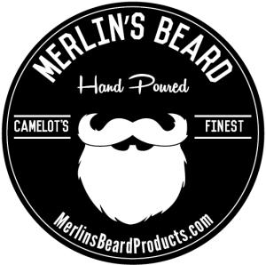 etsy shop Merlin's Beard Products
