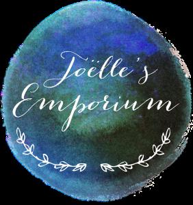 etsy shop Joelle's Emporium