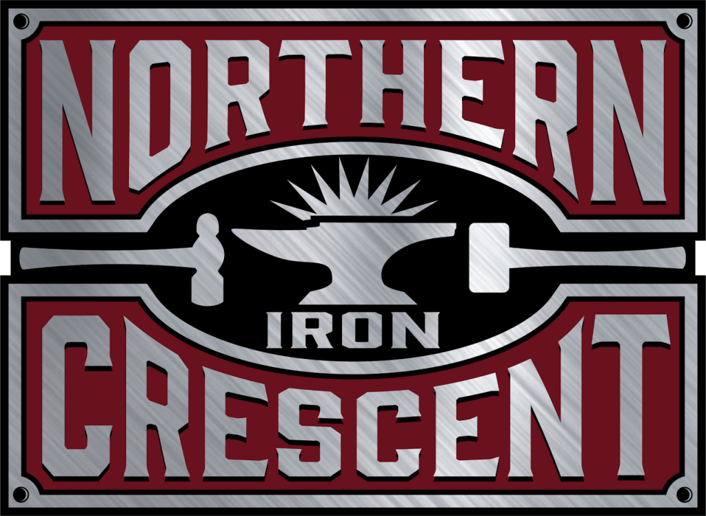 etsy shop northern crescent iron