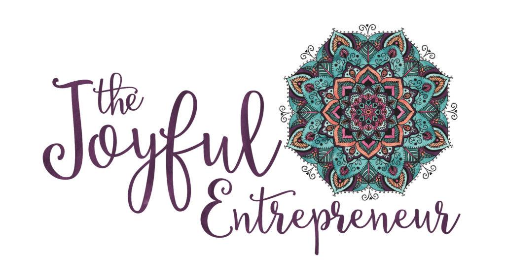 the joyful entrepreneur
