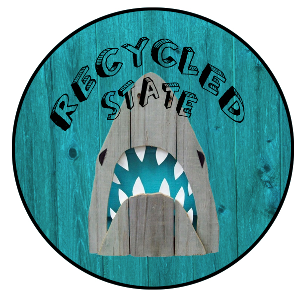 etsy shop recycled state