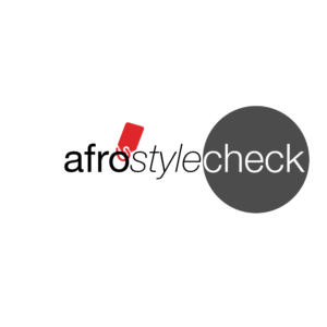 Etsy shop Afro Style Check