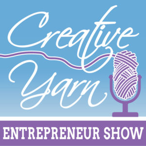 creative yarn entrepreneur