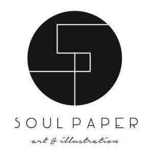 etsy shop soul paper art