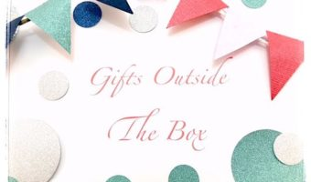 176 ~ Starting an Etsy Shop & Filling A Gap in the Party Industry w/Jessica of Gifts Outside The Box