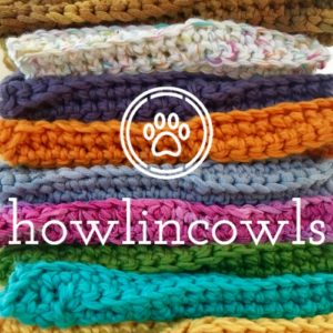 etsy shop handmade howlin cowls