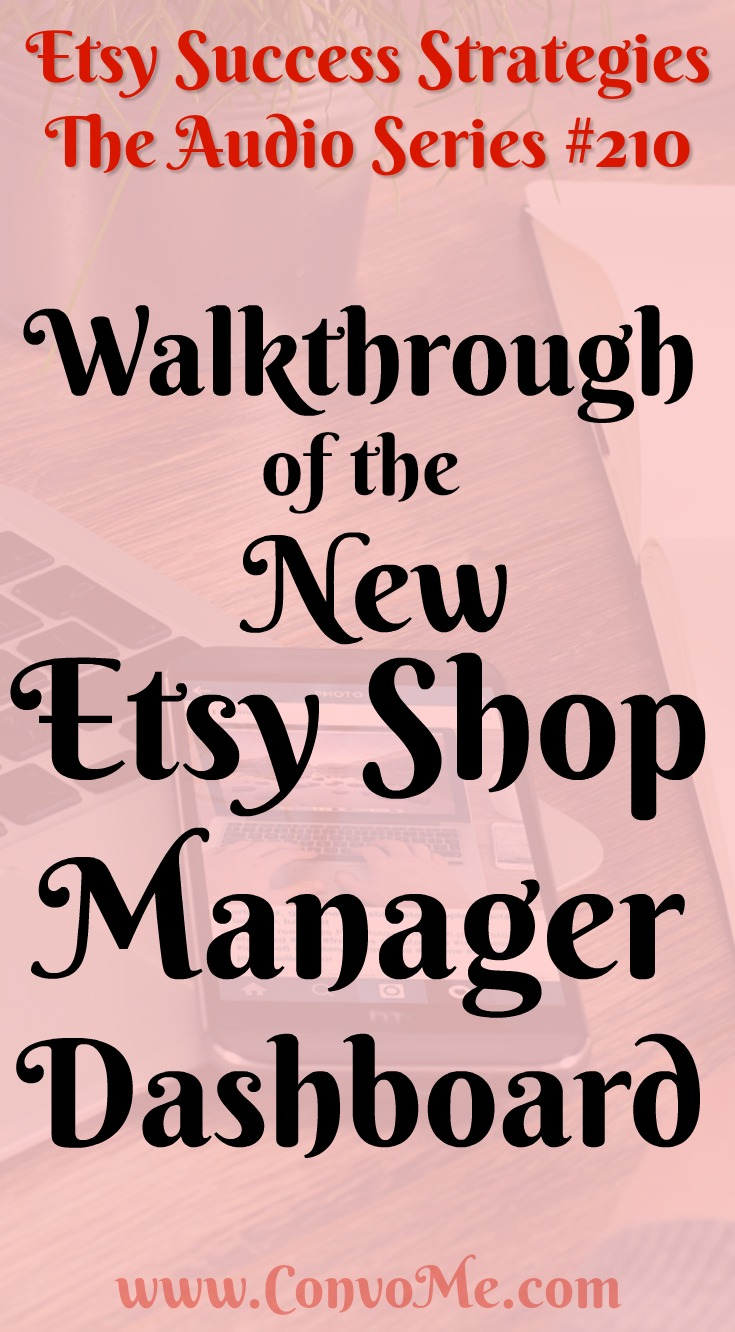etsy success, etsy success strategies, etsy shop manager