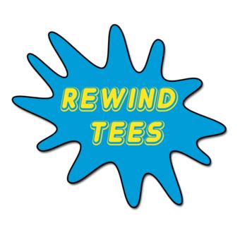 rewind tees etsy shop