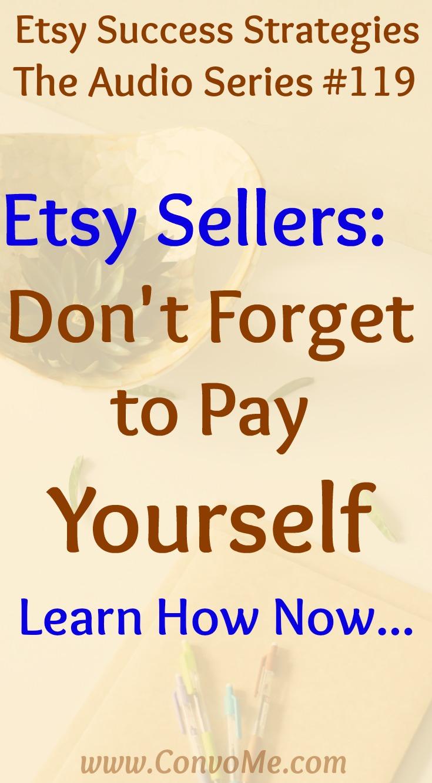 etsy success strategies
