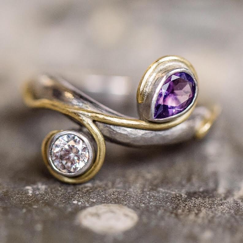 anna fine jewellery, etsy wedding shop