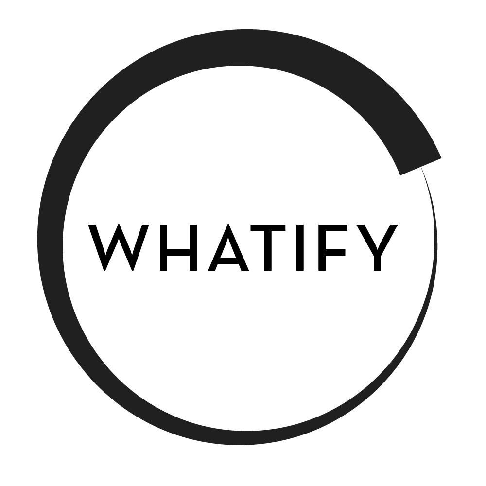whatify for etsy