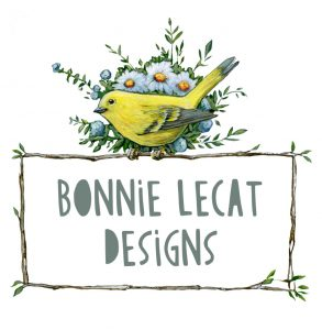 bonnnie lecat designs